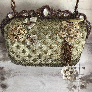 ⬇️$80 Runway Ready Mary France Handbag